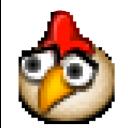 Original Lo-res Little Bird Sprite
