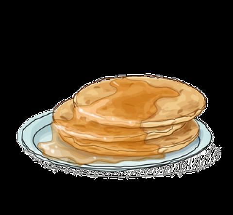 """Title: """"Pancake"""""""