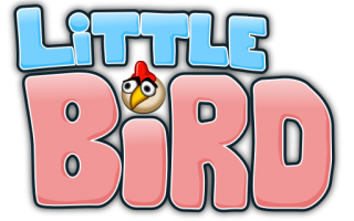 Finished Logo from Inkscape